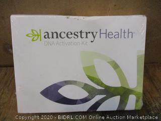 AncestryHealth Anestry DNA Activation Kit