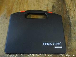 TENS 7000 See Pictures