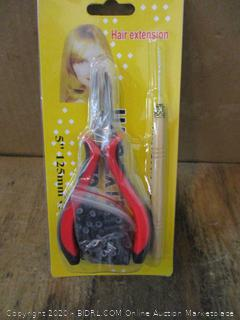 Hair Extension Tool  See Pictures