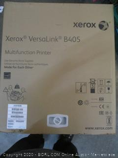 Xerox VersLink B405 Multifunction Printer
