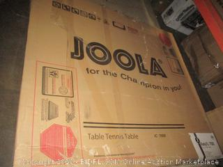 Joola Conversion Top table Tennis Table