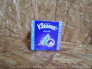 Kleenex Ultra Soft Tissue