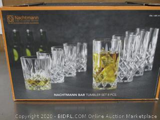 Nachtmann Bar Tumbler Set