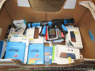 Misc. Box Lot Phone Cases