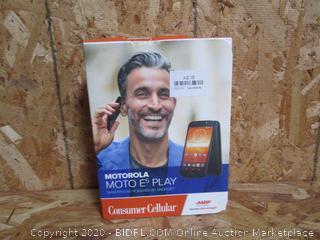 Motorola Moto E 5 Play