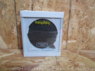 HeyDay Wireless Speaker-Black