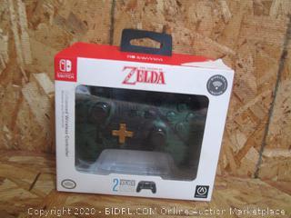 Zelda Nintendo Controller