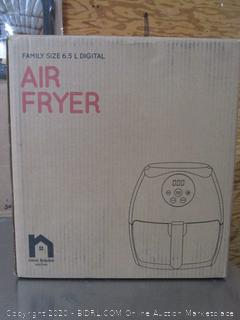 Family Size Air Fryer