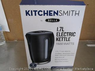 Bella Kitchen Smith Electric Kettle