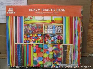 Crazy Crafts Case