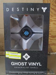Destiny Forsaken Item Not A Toy 14 Years +