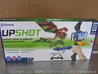 Odyssey UpShot Smart Bow and Arrow Gaming System