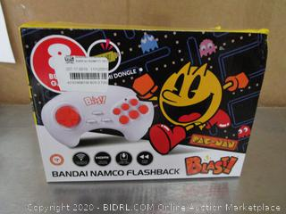 Bandai Namco Flashback