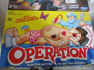 Operation Game (please preview)