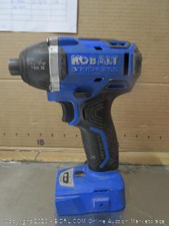 Kobalt Drill