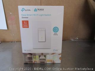 TP-Link Kasa Smart Wi-Fi Light Switch