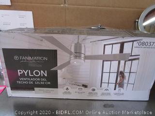 Fanimation Pylon Ceiling Fan