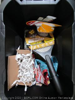 Box Lot Misc. Home Improvement