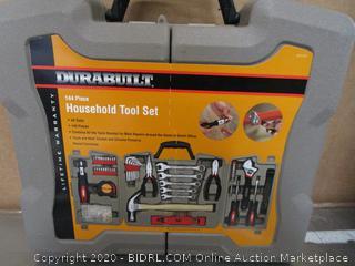 Durabuilt Household Tool Set