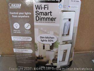 Feit Electric WiFi Smart Dimmer