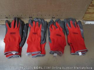 Grease Monkey Gloves