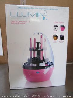 Lilumia Makeup Brush Cleaner