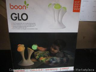 Boon Glo Color-Changing Night Light