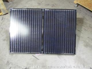 Renogy High Quality Premium Solar Module