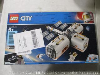 Lego-60227- City