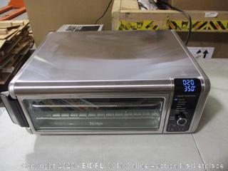 Ninja - Foodi- Digital Air Fry Oven ( Retails $209)