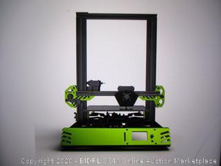 Tevo- Tarantula Pro- 3D Printer ( Retails $ 249)