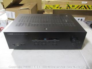 Yamaha - R-S202 Stereo Receiver with Bluetooth