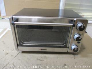 Mueller - Toaster Oven
