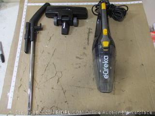 Eureka - Blaze 3-in-1 Swivel Stick Vacuum