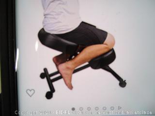 Dragonn - Ergonomic Adjustable Kneeling Chair