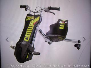 Razor - Power Rider 360 Electric Tricycle (Powers On)
