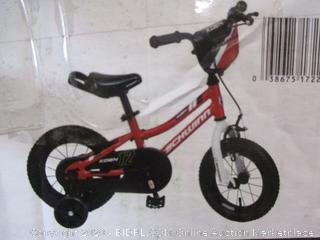 Schwinn -12in Koen Boy's Bike, Featuring SmartStart Frame to Fit Your Child's Proportions