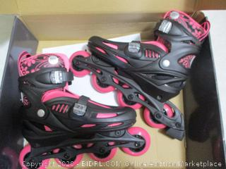 High Bounce - Inline Skates (Size 6-9)