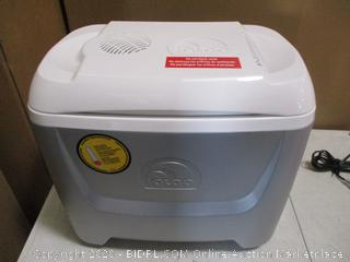 Igloo - Iceless 26 - 26qt Thermoelectric Cooler