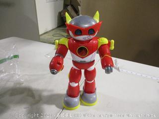 Ryans World- Ultimate Red Titan Interactive Figure