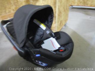 Britax- Endeavours- Infant Seat (Retails $279)