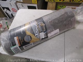 Gorilla Grip - 4x6ft Felt+Rubber Rug Pad