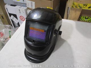 Auto Darkening Wekding Helmet