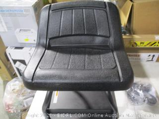 Whiteside Manufacturing - Professional HD Mechanic's Seat (HRS)