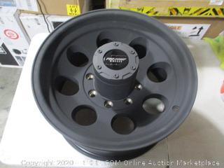 Pro Comp Xtreme Alloys Series - 17x9, -6mm ofset, 8x6.5 Wheel