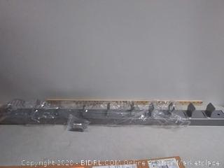 can do dumbbell rack wall mountable holds 10 dumbbells