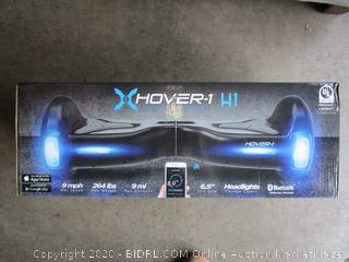 Hover-1 H1 Hoverboard (Retail $279)