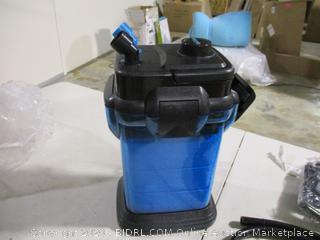 Penn-Plax- Cascade 1000 Cannister Filter