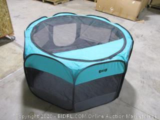Ruff N Ruffus- Foldable Pet Playpen