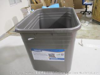 Petmate- Top Entry Litter Box ( no lid)